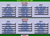 Tom Landry Strategy Football Deluxe Edition - DOS