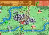 Ancient Art of War in the Skies - DOS
