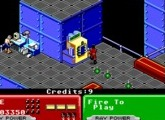Escape from the Planet of the Robot Monsters - DOS