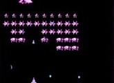 Taito's Super Space Invaders - DOS