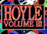 Hoyle Official Book of Games - Volume 3 - DOS