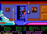 Maniac Mansion Enhanced - DOS