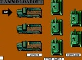 Sands of Fire - DOS