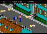 Street Fighting Man - DOS