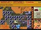 Dune 2 - The Building of a Dynasty - DOS