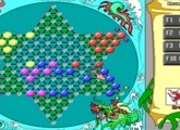 Chinese Checkers - DOS