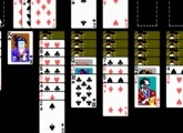 Solitaire Royale - DOS
