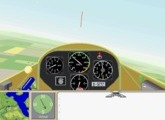 The Soaring Simulator - DOS