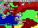 UMS II - Nations at War - DOS