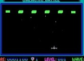 Galactic Battle - DOS