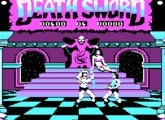 Death Sword - DOS