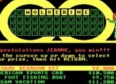 Wheel of Fortune - DOS