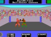 Star Rank Boxing II - DOS