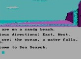 Sea Quest - DOS