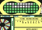 Wheel of Fortune 2nd Edition - DOS