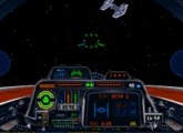 XWing Fighter - DOS