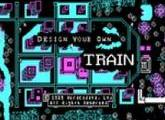 Design Your Own Train - DOS