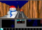 Terror in Christmas Town - DOS