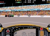 Indianapolis 500 The Simulation - DOS