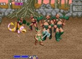 Golden Axe - DOS