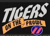 Tigers on the Prowl 2 - DOS