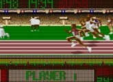 The Carl Lewis Challenge - DOS