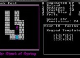 Shard of Spring - DOS