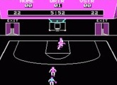 GBA Championship Basketball - Two-on-Two - DOS