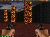 Rise of the Triad - The Hunt Begins - DOS