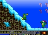 Jazz Jackrabbit - Holiday Hare 1994 - DOS