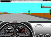 Test Drive II - The Collection - DOS