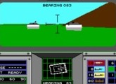 Abrams Battle Tank - DOS