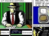 Dick Tracy - DOS