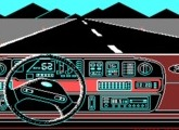 Ford Simulator II - DOS