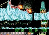 Holiday Lemmings - DOS