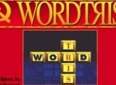 Wordtris - DOS