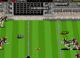 Brutal Sports Football - DOS