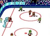 Blades of Steel - DOS