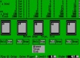 Vegas Pro Video Poker - DOS