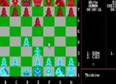 Chess Player 2150 - DOS