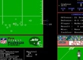 NFL Pro League Football - DOS