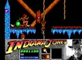 Indiana Jones and the Last Crusade - The Action Game - DOS