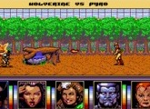 X-Men 2 - The Fall of the Mutants - DOS
