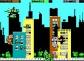 Rampage - DOS