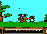 Duck Hunt - DOS