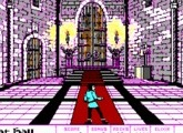 Dark Castle - DOS