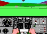 Tank The M1A1 Abrams Battle Tank Simulation - DOS