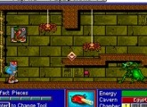 Super Solvers Challenge of the Ancient Empires - DOS