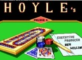 Hoyle Official Book of Games - Volume 1 - DOS