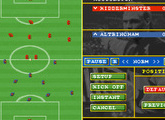 Ultimate Soccer Manager - DOS